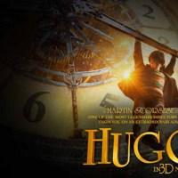 La Invención de Hugo de Martin Scorsese y Georges Méliès