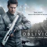 Oblivion, el aburrido drama futurista de Tom Cruise