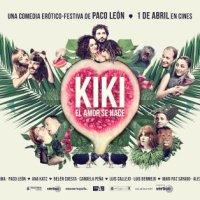 Kiki, el amor se hace; un remake fresco, divertido y totalmente español
