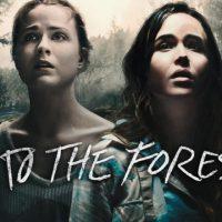 En el bosque, Ellen Page y Evan Rachel Wood protagonizan un trágico drama apocalíptico