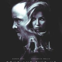 Come and find me, la búsqueda insaciable de Aaron Paul en este aceptable thriller