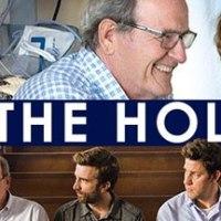 Los Hollar, John Krasinski repite en la dirección con un drama cómico familiar