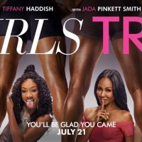 Plan de chicas, un viaje por la comedia junto a Queen Latifah, Jada Pinkett Smith, Regina Hall y Tiffany Haddish