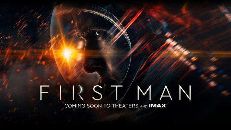 First Man (El primer hombre), Damien Chazelle descubre el lado humano de Neil Armstrong y nos hace sentir la experiencia de pisar la luna en primera persona