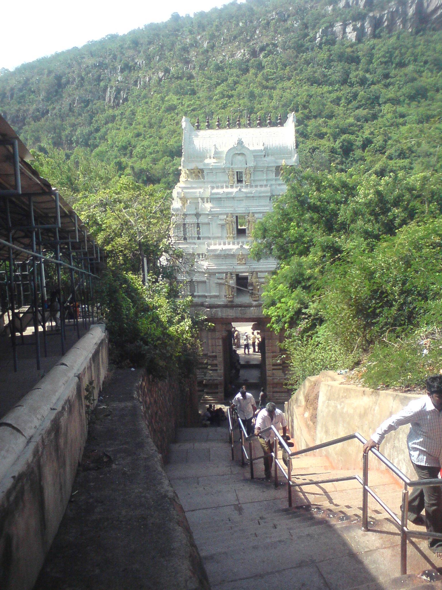 stairway to heaven tirupati