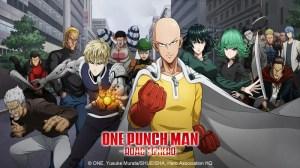 One Punch Man 3 Temporada Cundo Saldr - One Punch Man 3