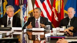 Obamamilitary