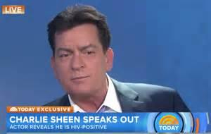 Charlie Sheen, Actor, Blowhard And Irresponsible Jerk