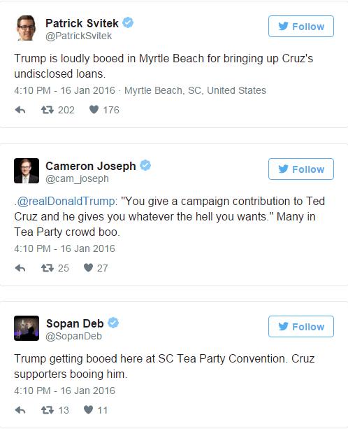 Ted Cruz Defends8