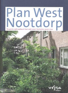 Nootdorp - Plan West