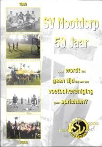 Boek - SV Nootdorp