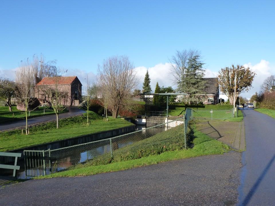 Gemaal Broekweg