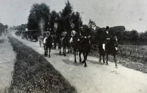 100 jaar Nederland - 1913