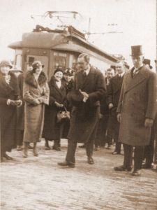 Burgemeester Schölvinck