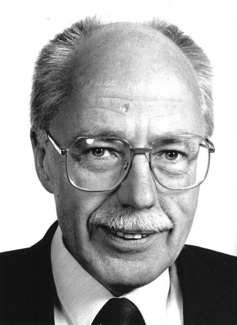 Burgemeester Schartman