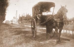 Tilbury op de Achterweg