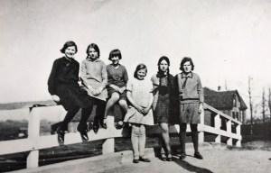 Achterweg - Arkbrug