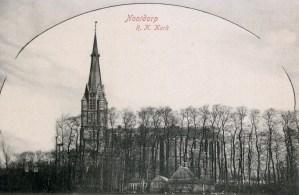 Bartholomeuskerk 1900