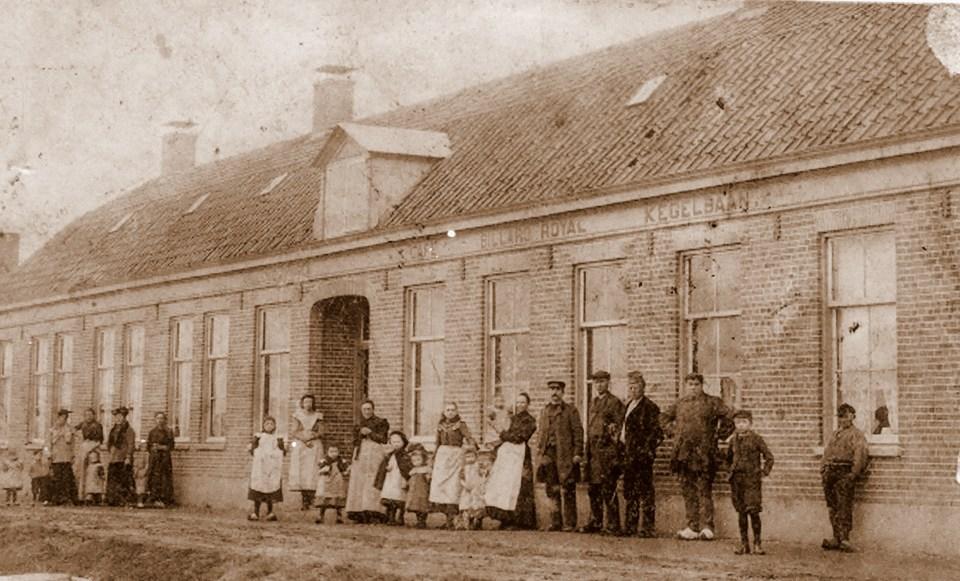 Dorpsstraat 64-66