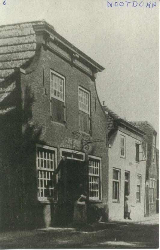 Dorpsstraat 37