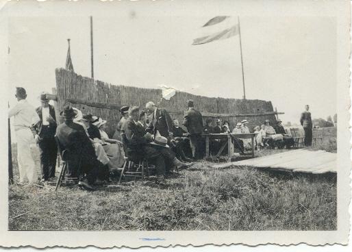 Sportdag 1935