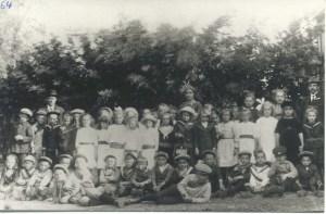 Oranjefeest 1923