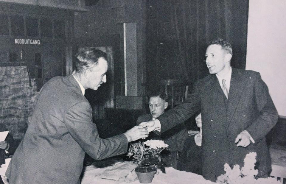 School met de Bijbel 1959
