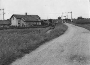 Blokpost 11 's-Gravenweg