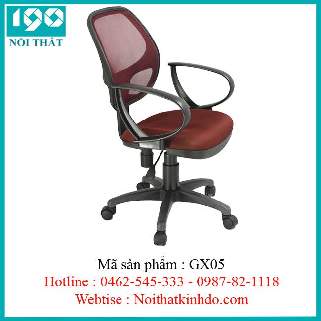 ghế văn phòng 190 GX05