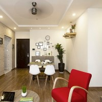TCA2 Apartment | Căn hộ ở Hà Nội - AHL Architects & Associates