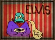 Elvis WHY