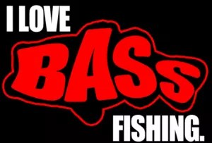 i-love-bassfishing