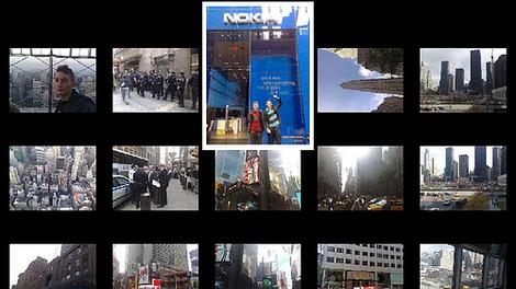 Программа Nokia Photo Browser для Нокиа 5800