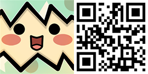 QR-Happy-Monster