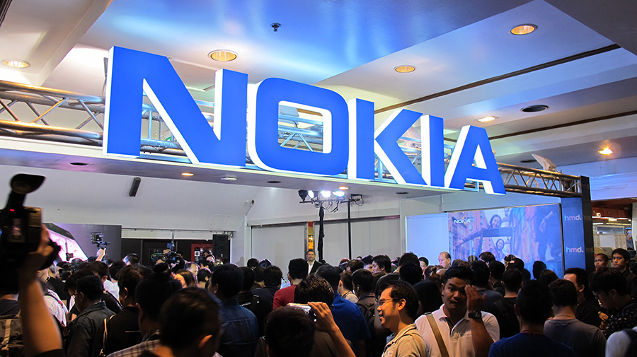 Nokia HMD Global Mobile Expo 2017