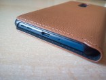 Nokia 5 case mozo leather bottom