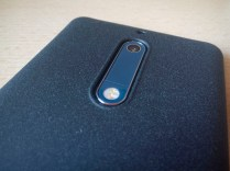 Nokia 5 mozo case sand black camera