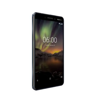 newnokia6bluegold2-png-256764-low
