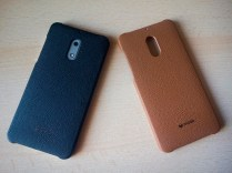 Nokia 6 B plus L Mozo case