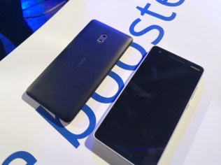 Nokia 2.1 front and back 2 NOKIAMOB