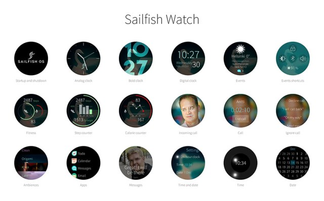 sailfish-watch-faces