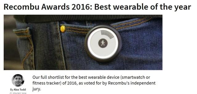 recombu-awards-withings-go
