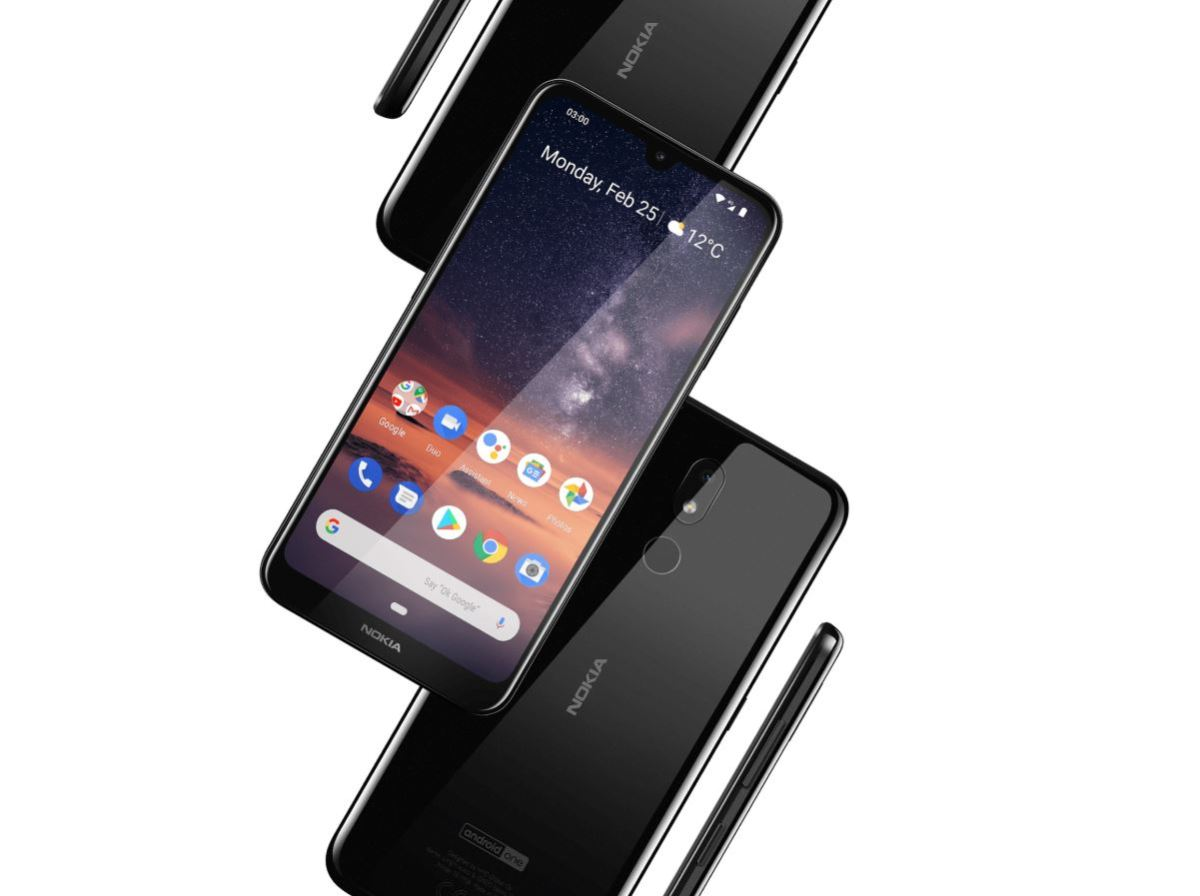 Nokia 3.2 receiving the July 2020 security update | Nokiamob - Nokiamob