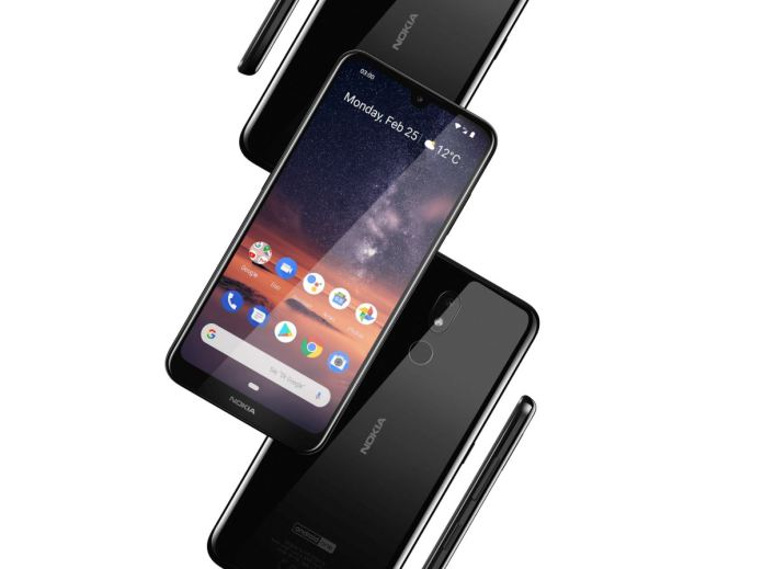 Image result for nokia 3.2