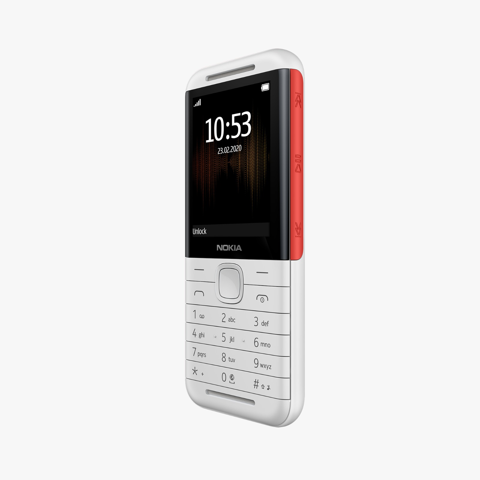 Video: Test of Nokia 5310 speakers and equalizer | Nokiamob