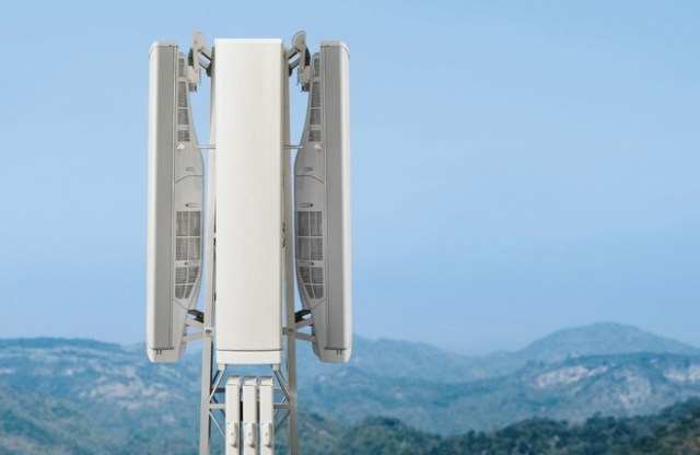 Nokia 5G Air Scale base station