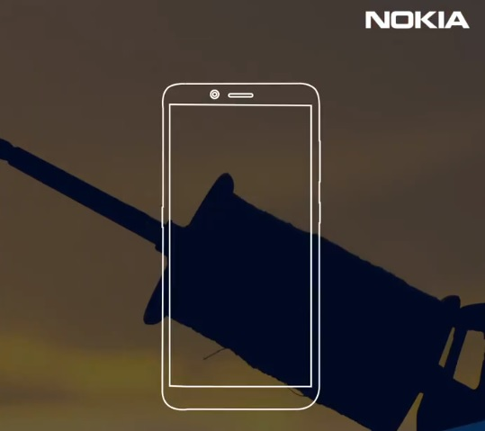 Nokia to launch basic 4G phones and apps, indicates leak