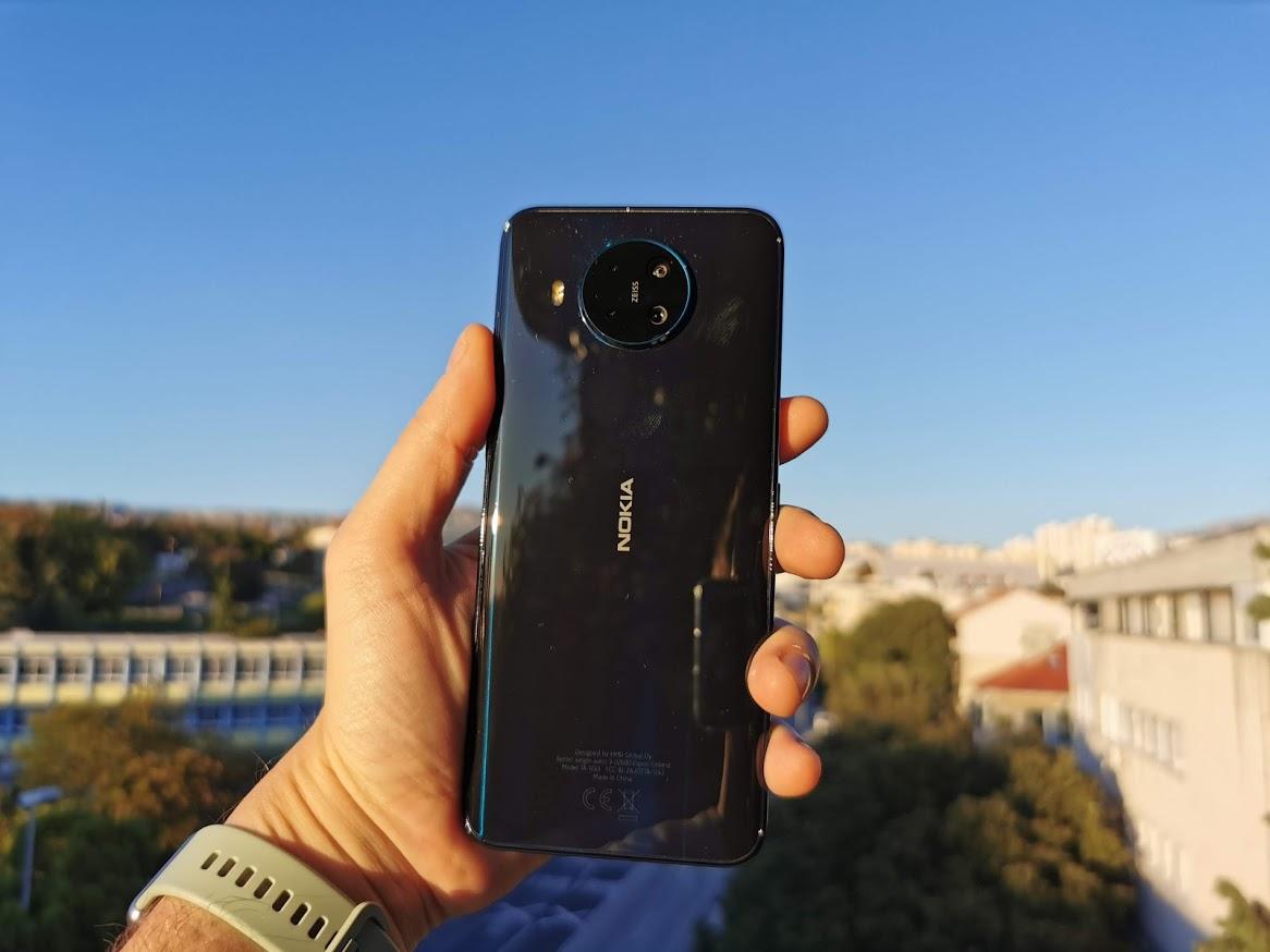 Nokia 8.3 5G review | Nokiamob - Nokiamob