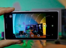 Lumia 1020 pro camera