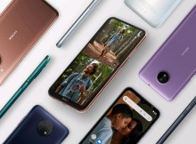 Nokia Enterprise